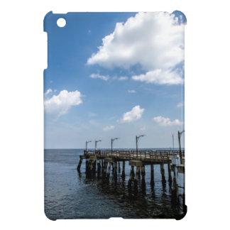 St Simon's Island Georgia Public Dock Case For The iPad Mini