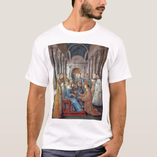 St. Sixtus ordains St. Lawrence T-Shirt