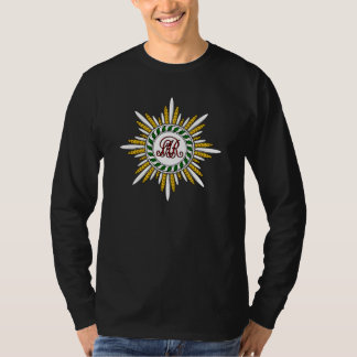 St. Stanislaus Star (Poland) T-Shirt