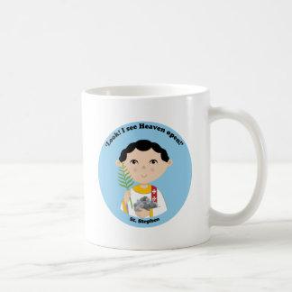 St. Stephen Coffee Mug