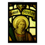 St Stephen Felicitación
