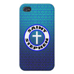 St Stephen iPhone 4 Fundas