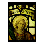 St Stephen Posters