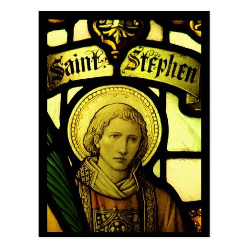St Stephen Tarjetas Postales