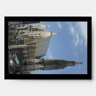 St. Stephen's Cathedral Domkirche St. Stephan Envelopes