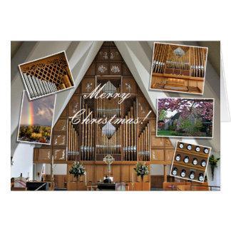 St Stephen's Church, Seattle Card
