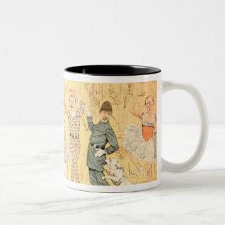 St. Stephen's Pantomime Coffee Mugs