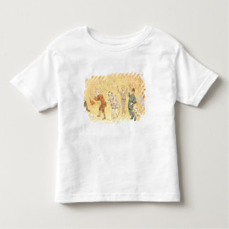 St. Stephen's Pantomime Toddler T-shirt
