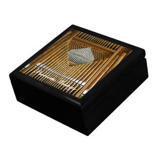 St Stephens, Seattle, caja de regalo del órgano