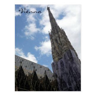 st stephens spire postcards