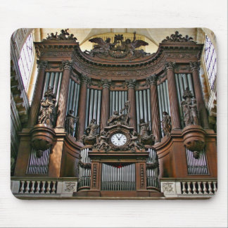 St Sulpice mousepad