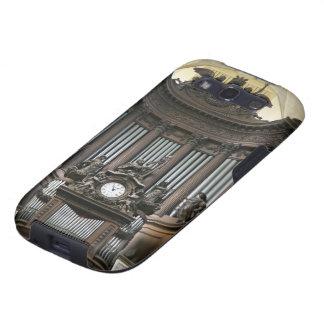 St Sulpice organ Samsung Galaxy SIII Case
