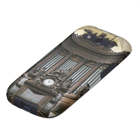 St Sulpice organ Galaxy S3 Cover