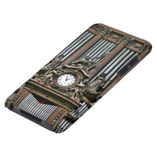 St Sulpice organ iPod Touch Case-Mate Case