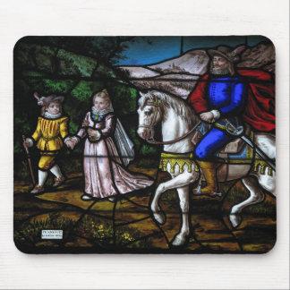 St. Teresa of Avila (1) Mouse Pad