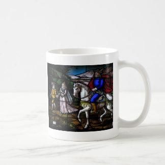 St. Teresa of Avila (1) Mug