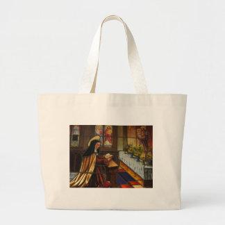 St. Teresa of Avila (2) Canvas Bag