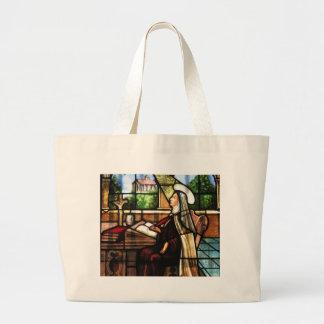 St. Teresa of Avila (3) Canvas Bag