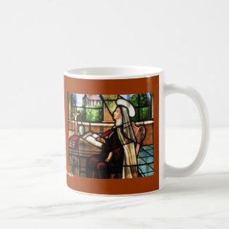 St. Teresa of Avila (3) Classic White Coffee Mug