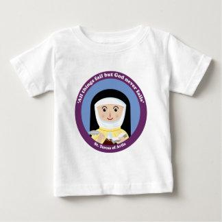 St. Teresa of Avila Baby T-Shirt