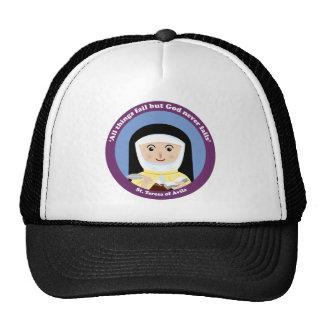 St. Teresa of Avila Trucker Hats
