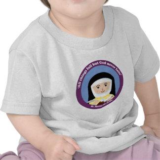 St. Teresa of Avila Tshirt