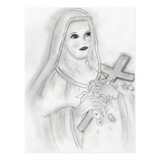 St Teresa Tarjetas Postales