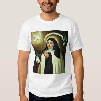 St Theresa de Ávila 1570 Polera