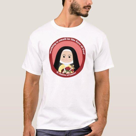 St. Thérèse of Lisieux T-Shirt