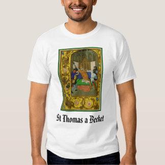 , St Thomas a Becket Shirt