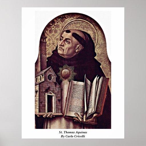 st. thomas aquinas essay