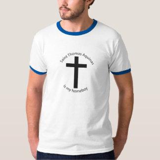St Thomas Aquinas es mi homeboy 1 Polera