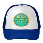 St Thomas Aquinas hat