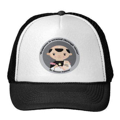 St. Thomas Aquinas Hat