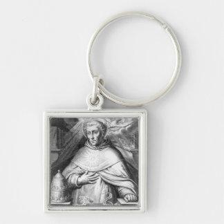 St. Thomas Aquinas Keychain