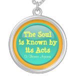 St Thomas Aquinas necklaces