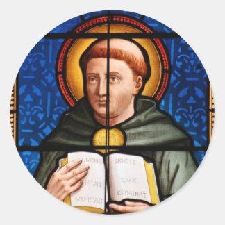 St. Thomas Aquinas Stickers