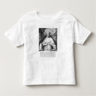 St. Thomas Aquinas Toddler T-shirt