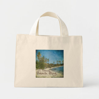 St. Thomas Beach Bag