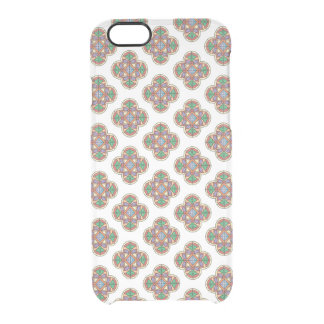 St. Thomas Detail 1 iPhone 6 Clear Case Uncommon Clearly™ Deflector iPhone 6 Case
