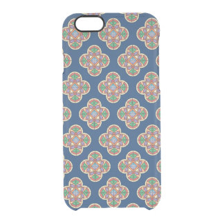 St. Thomas Detail 2 iPhone 6 Clear Case Uncommon Clearly™ Deflector iPhone 6 Case