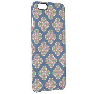 St. Thomas Detail 2 iPhone 6+ Clear Case Uncommon Clearly™ Deflector iPhone 6 Plus Case
