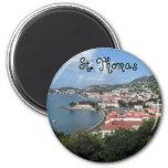 St Thomas Iman Para Frigorífico