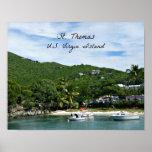 St Thomas, Islas Vírgenes de los E.E.U.U. Impresiones