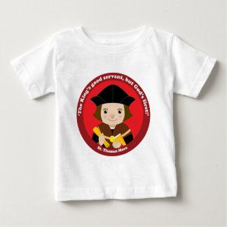 St. Thomas More Baby T-Shirt