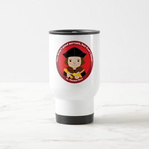 St. Thomas More Mug