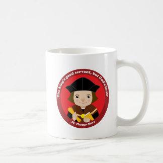 St. Thomas More Mugs