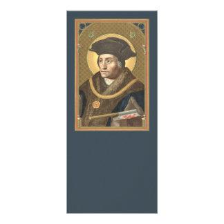 St. Thomas More (SAU 026) Custom Blank Rack Card