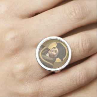 St. Thomas More (SAU 026) Rings