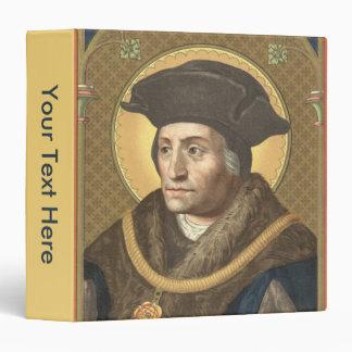 St. Thomas More (SAU 026) Style #2 3 Ring Binder